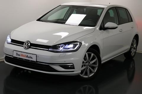 Volkswagen Golf 2.0 TDI VII Highline FernlichtAssi