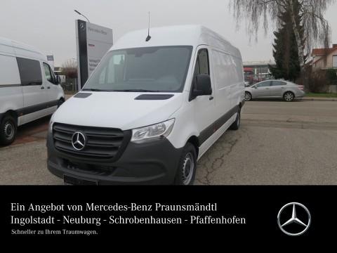 Mercedes-Benz Sprinter 317 Kasten 4325