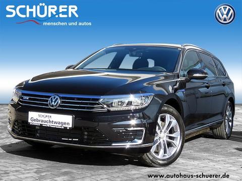 Volkswagen Passat Variant GTE GTE ||||Na