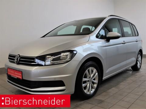 Volkswagen Touran 1.5 TSI Comfortline MÜDIGKEITSWARNER