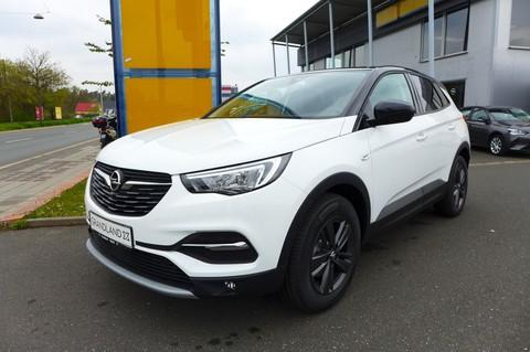 Opel Grandland X 1.2 Design Line (Z)