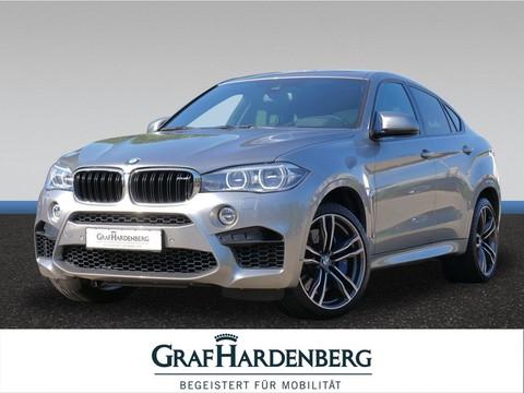 BMW X6 M Automatik