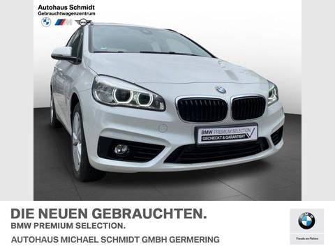 BMW 218 i Sport Line Komfortzugang