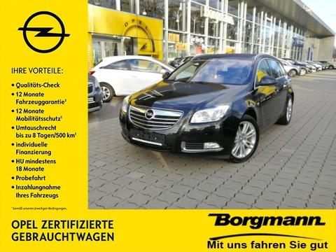 Opel Insignia 1.6 ST Innovation Turbo -