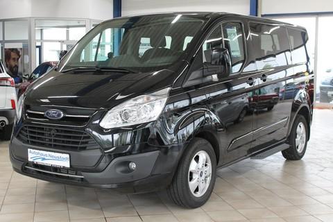 Ford Tourneo Custom 310 L1 Titanium