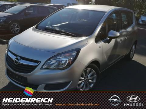 Opel Meriva 1.6 B Edition Multif Lenkrad