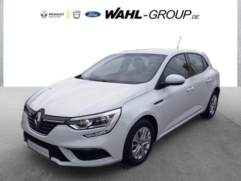 Renault Megane IV Lim 5-trg Life TCe 100