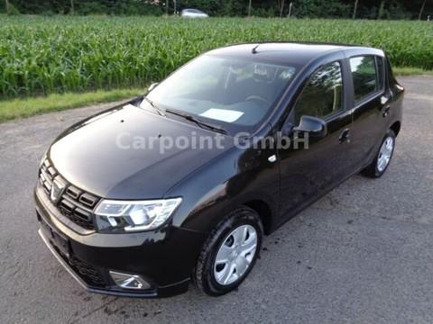 Dacia Sandero SCe 75 Comfort