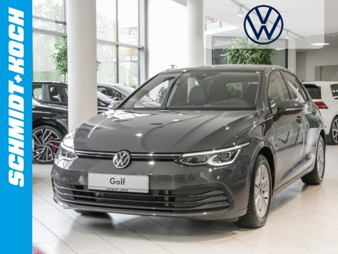 Volkswagen Golf 1.5 VIII eTSI Life