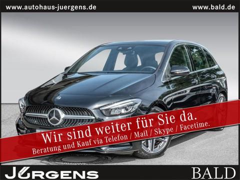 Mercedes-Benz B 220 AMG Fahrassist