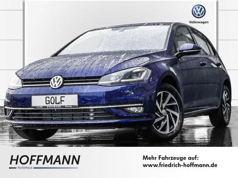 Volkswagen Golf 1.6 TDI Join -