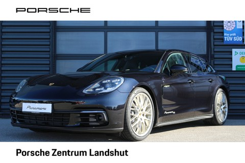 Porsche Panamera 4 E-Hybrid Sport Turismo |-|