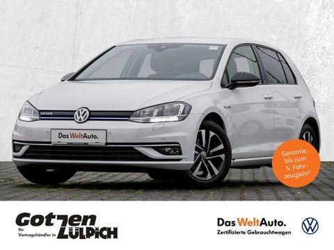 Volkswagen Golf 1.5 TSI VII IQ DRIVE OPF