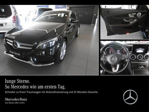 Mercedes-Benz C 400 °