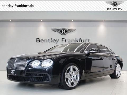 Bentley Flying Spur V8 MY15 von BENTLEY FRANKFURT