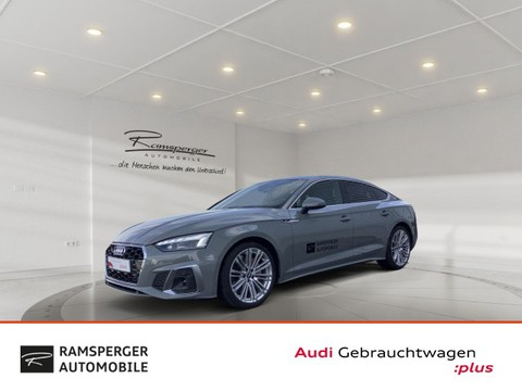 Audi A5 Sportback S line 40 TDI quat