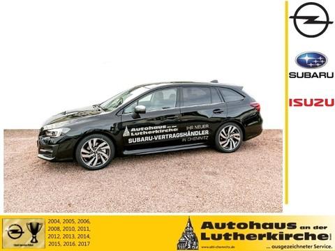 Subaru Levorg 1.6 Sport Automatik