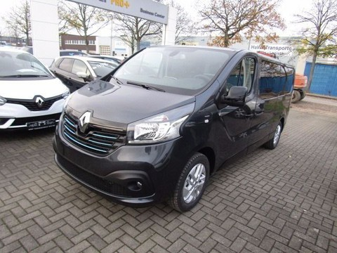 Renault Trafic SpaceClass dCi 145 7
