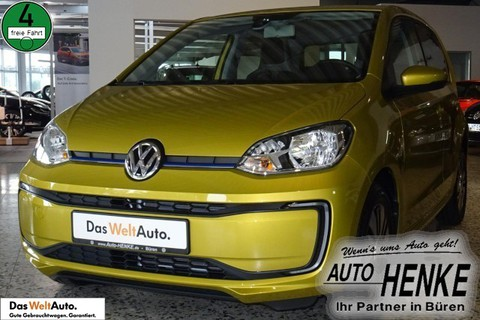 Volkswagen up e-up high up