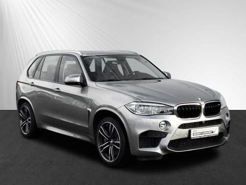 BMW X5 M 21 DriAssist el GSD Harman