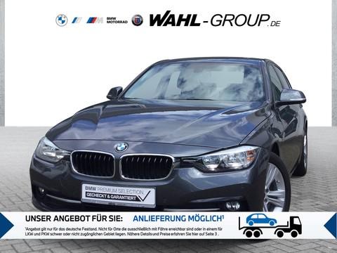 BMW 318 i Sport Line Business Komfortzugang