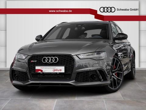 Audi RS6 Avant performance V max 280