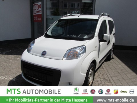 Fiat Qubo 1.4 MyLife 8V