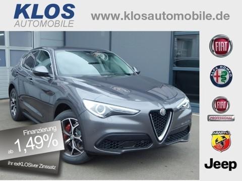 Alfa Romeo Stelvio 1.4 SUPER TURBO Q4 399�mtl VELOCE