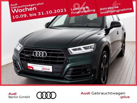 Audi Q5 sport 40 TDI quattro