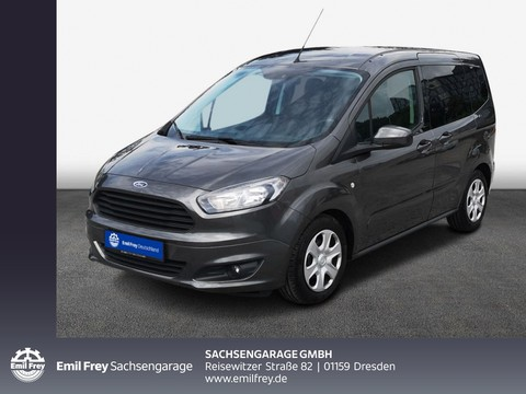 Ford Tourneo Courier 1.0 EcoBoost Trend h