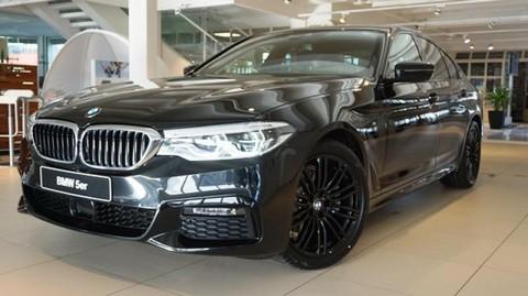 BMW 520 d xDrive Lim M-Sport Business Innovation