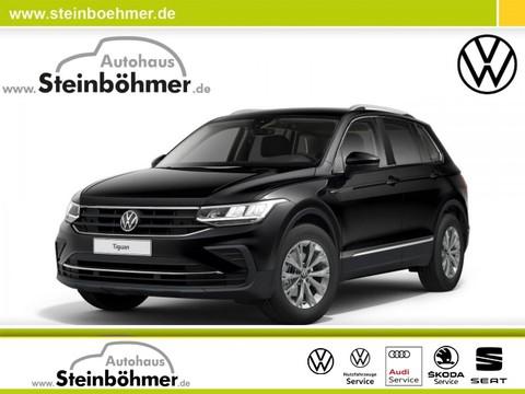 Volkswagen Tiguan 2.0 TDI Life Dig Ergo