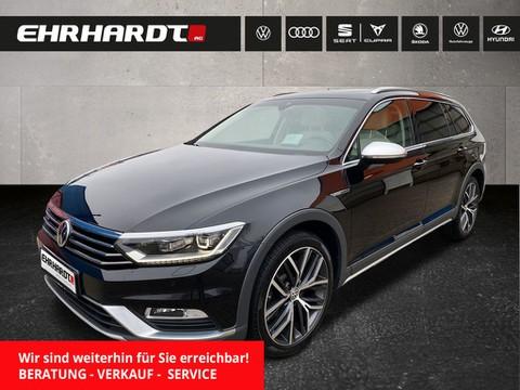 Volkswagen Passat Alltrack 2.0 TDI Alltrack