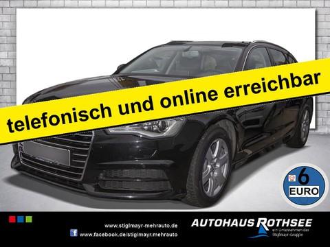 Audi A6 2.0 ultra