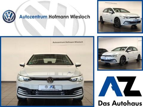 Volkswagen Golf 1.5 TSI VIII Life 19