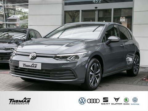 Volkswagen Golf 1.0 l TSI Life