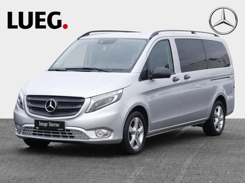 Mercedes-Benz Vito 119 Tourer Select lang