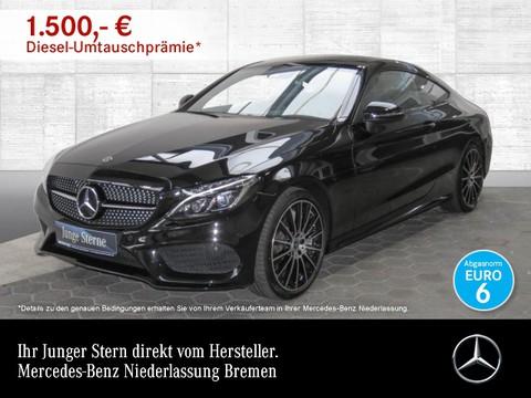 Mercedes C 300 Cp AMG Line