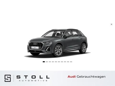 Audi Q3 S line 35 TDI quattro 150PS tronic