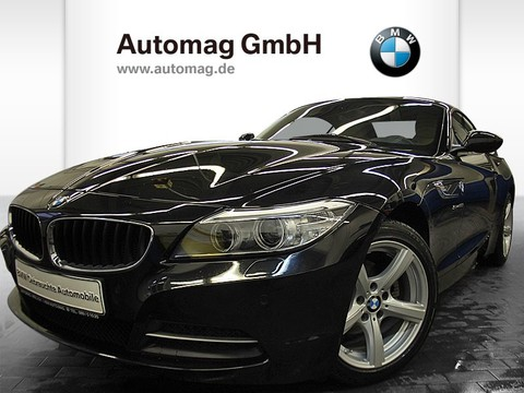 BMW Z4 sDrive20i HiFi Lenkrad hz