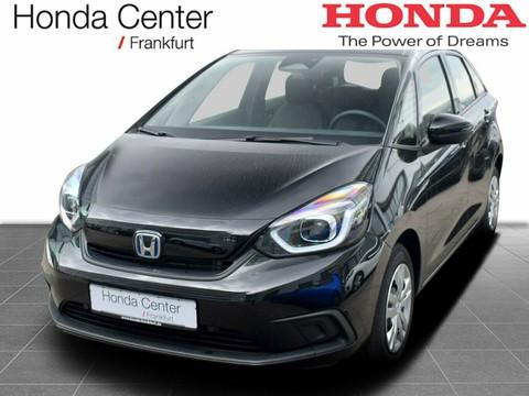 Honda Jazz 1.5 Hybrid Comfort inkl