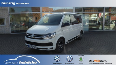 Volkswagen California 2.0 TDI EDITION DC