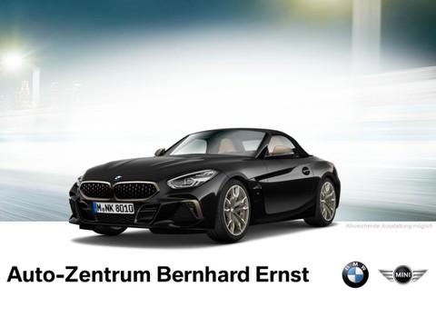 BMW Z4 M 40i M Sport DA Live