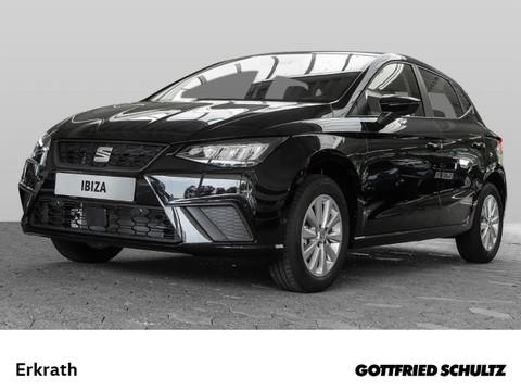 Seat Ibiza 1.0 TSI STYLE 70KW 95PS