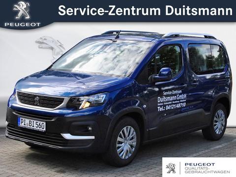 Peugeot Rifter 100 L1 Active
