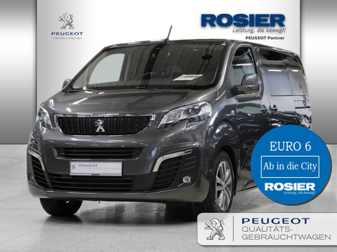 Peugeot Traveller 2.0 180 Allure