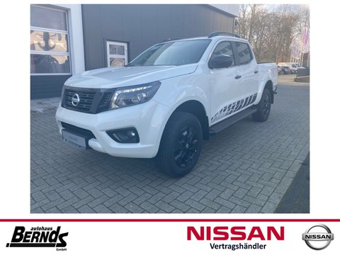 Nissan Navara DC Autm N-Guard KAMARA DIFF MET
