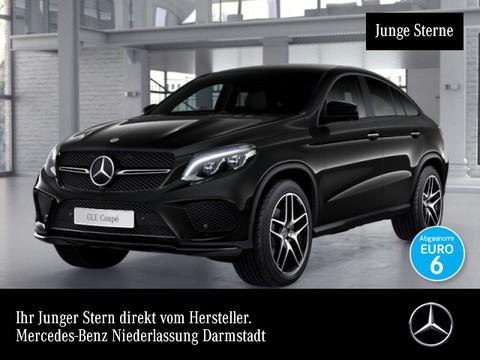 Mercedes-Benz GLE 350 d Cp AMG Harman