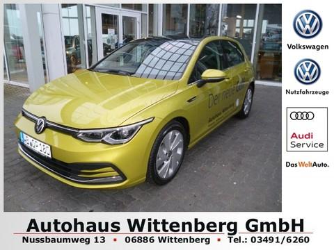 Volkswagen Golf 1.5 l TSI VIII OPF Style First Edition