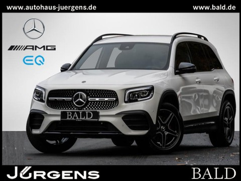 Mercedes-Benz GLB 220 d AMG Night